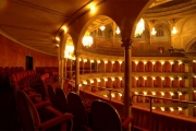 Teatro dell'Opera: the shows on stage